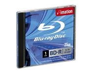 "Blu-Ray matrica ""Imation"" (1 gab., 25 GB)"