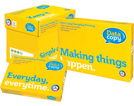 "Papīrs ""DATA COPY Everyday Printing"" (A4, 80 g/m², 500 lapas)"