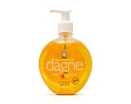 "Šķidrās ziepes ""DAGNE"" 500 ml (citrusa)"