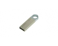 GOODRAM UUN2 8GB USB2.0 SILVER