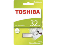Toshiba TransMemory Mini Steel 32GB